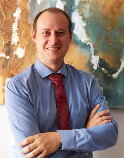 Dr Darren  Grasso