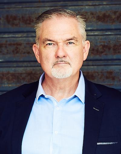 Martin McDonald